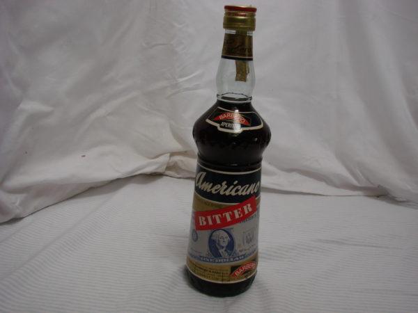 Americano Bitter