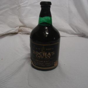 Rocha's Tawny