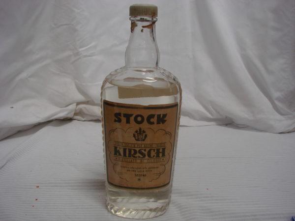Stock Kirsch