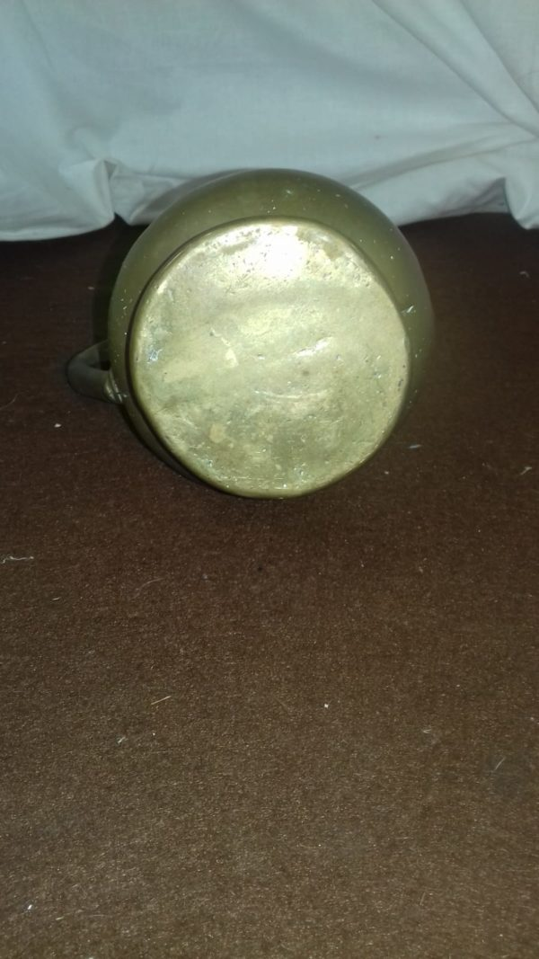 Anfora in ottone