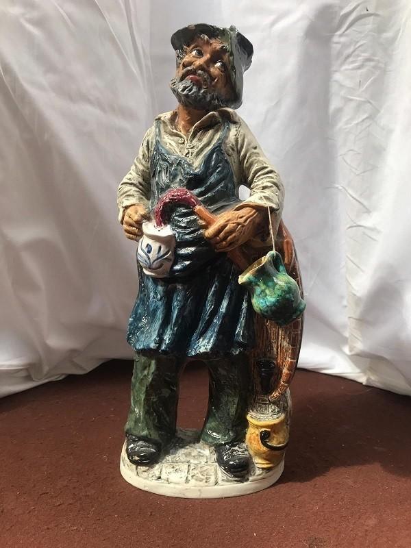Statua di Mindestinh