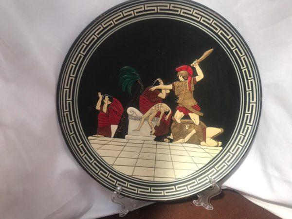 Piatto Terracotta