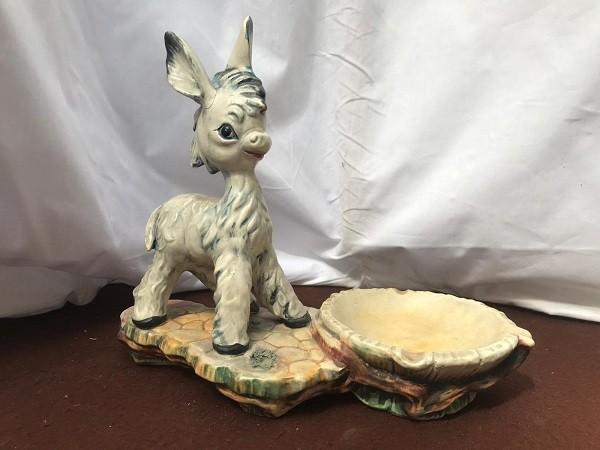 Asinello in ceramica