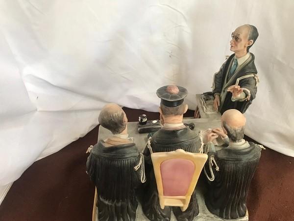 Udienza Penale di Capodimonte