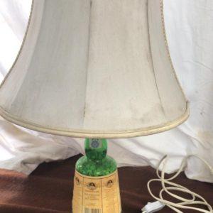 Lampada-bottiglia