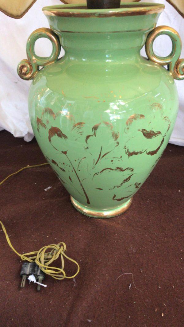 Lume in porcellana
