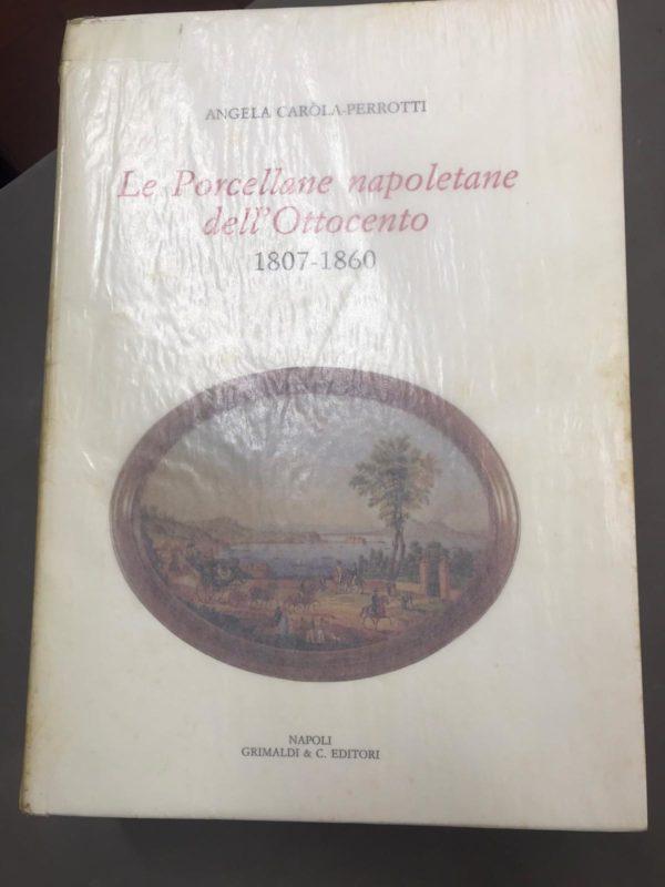 Libri sulla storia di Napoli