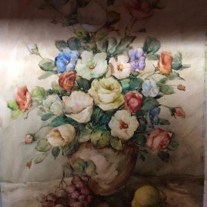 Quadro Bouquet di fiori