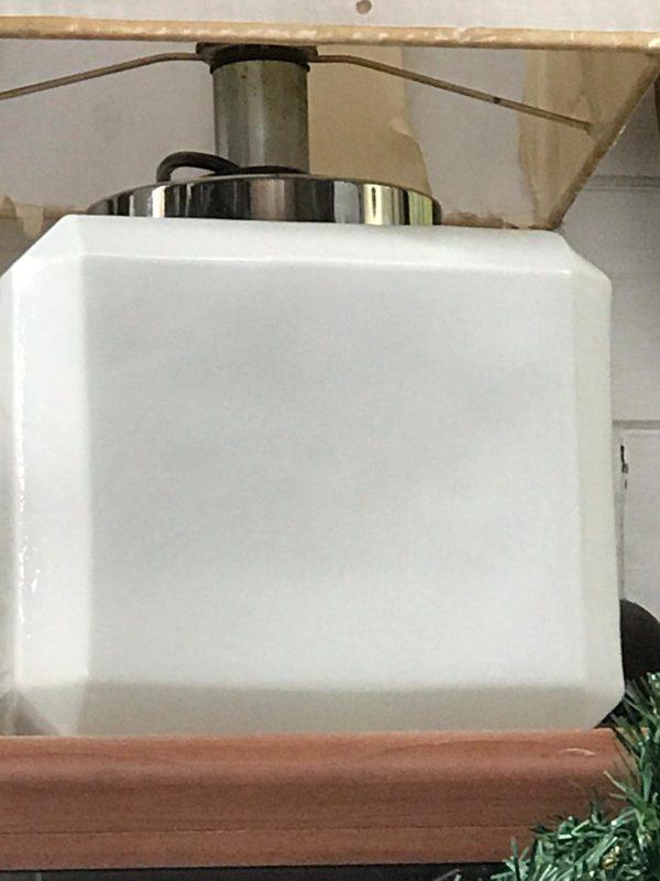 Lampada quadrata
