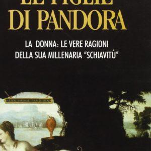 Libro Le figlie di Pandora