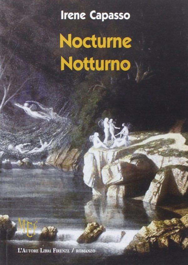 Libro Nocturne-Notturn