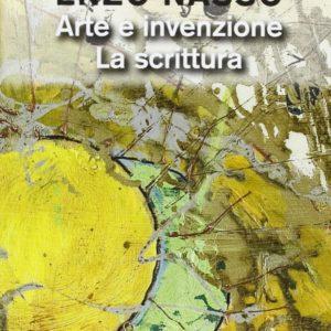 Libro Arte e invenzione. La scrittura
