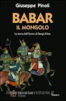 Libro Babar il mongolo